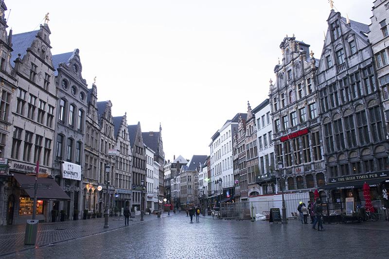 Weekend Guide: Two Days in Antwerp