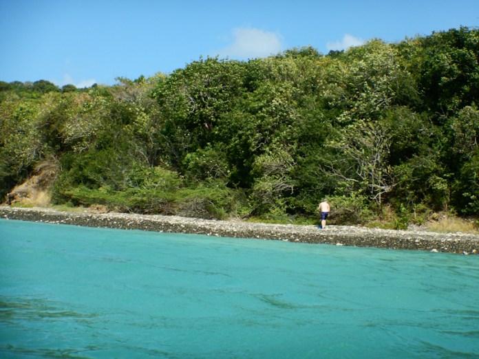 Two Days in Culebra: Tamarindo Beach