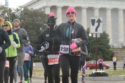 Traveling for Marathons and Road Races