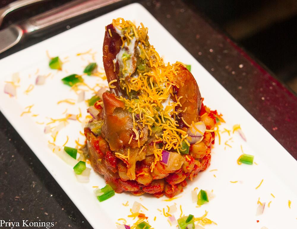 Indique Indian Restaurant in Washington DC