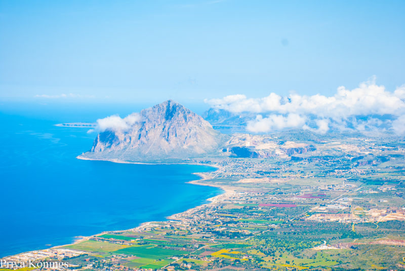 Escape to Sicily: Palermo and Beyond