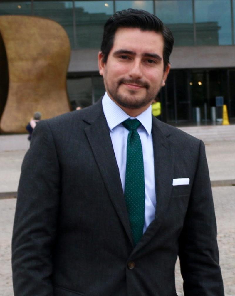 Rodrigo Contreras