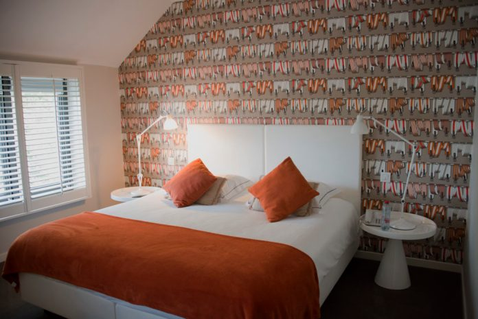 Made in Louise Brussels Rooms