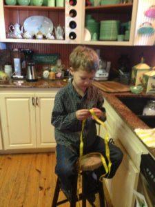 Future Kitchen Assistant