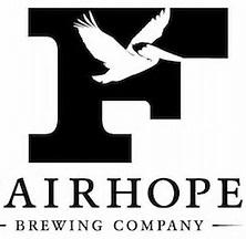Fairhope Brewing Company logo www.diningwithmimi.com