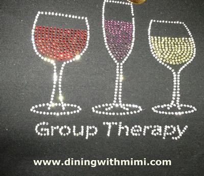 Local Wine Tasting www.diningwithmimi.com