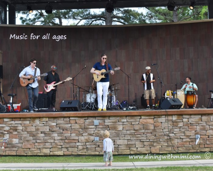Hip Fairhope Outdoor Event
