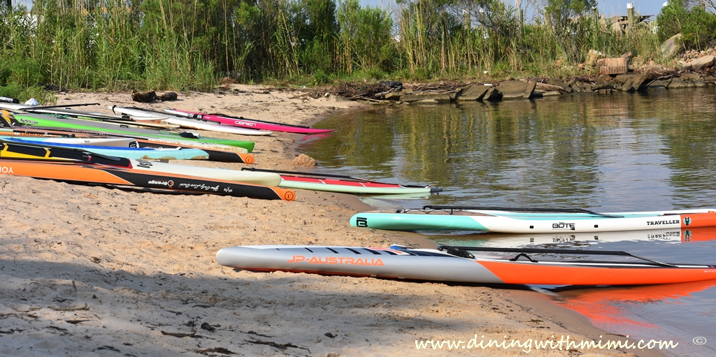 Join Fairhope Paddle Group