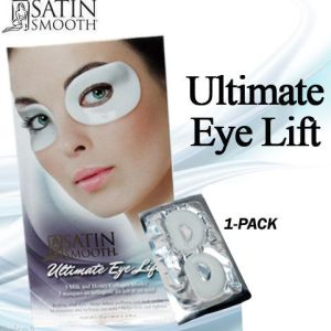 Collegan eye lift mask