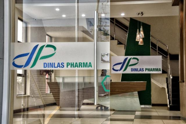 Company Infrastructure | Dinlas Pharma EPZ Ltd.
