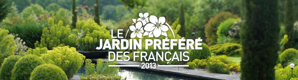 France2 Le jardin prefere des francais