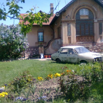 Dacia(na) strica rau peisajul