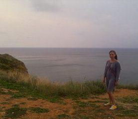 Cape Kaliakra