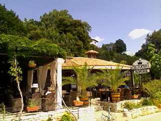 Restaurantul Coroana