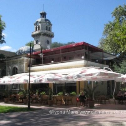 Old Town Varna