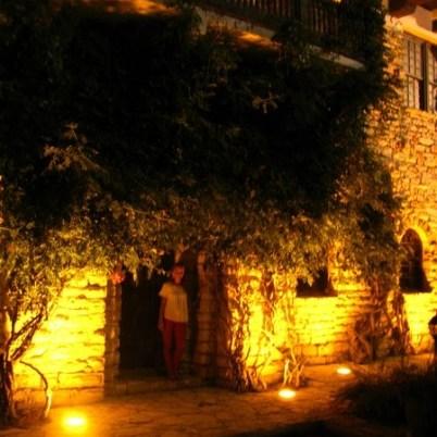 Vila Cuibul linistit de la Balcic