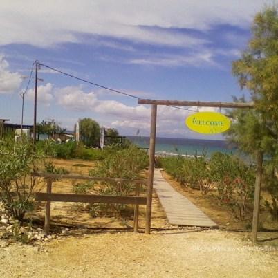 Bun venit la Banana Beach