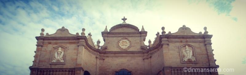 Chiesa di San Francesco d'Assisi - Gallipoli