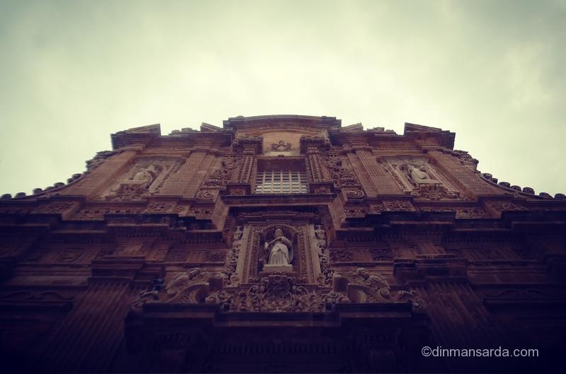 Cattedrale Sant'Agata - Gallipoli