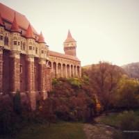 In cautarea lui Ioan de Hunedoara la Castelul Corvinilor