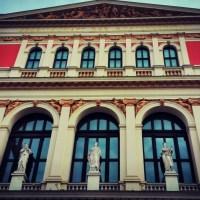 Viena - orașul în care muzica e diplomație