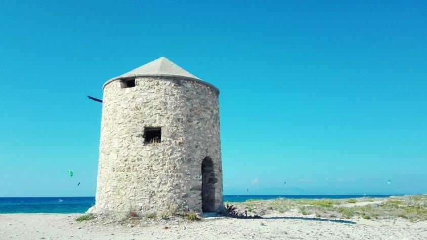 O zi în nordul insulei Lefkada: Karia – Panagia Faneromeni – Lefkada Town – Gira Beach