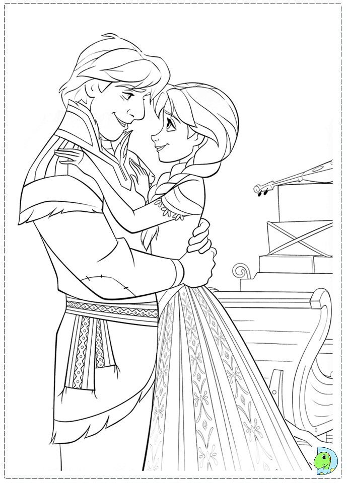frozen coloring pages disney 39 s frozen coloring page dinokids org