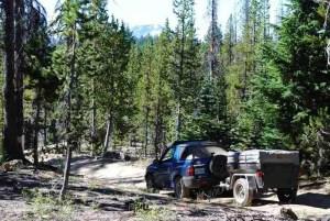 Dinoot Jeep Trailers 370-3