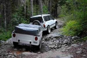 Dinoot Jeep Trailers JeepTrailerDinoot1