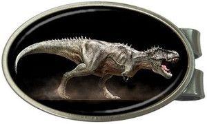 dinosaur money clip