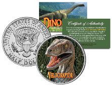 US dinosaur coin