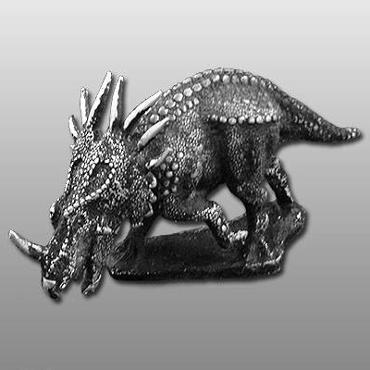 Acheson Creations Heavy Metal miniatures on Kickstarter