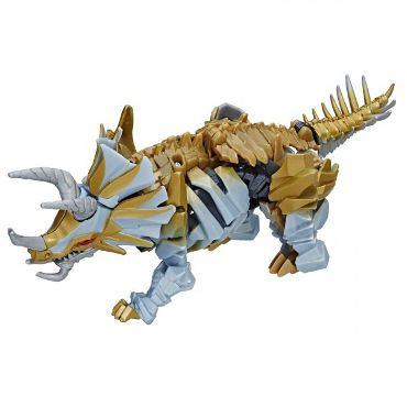 Collecting Dinobots Transformers
