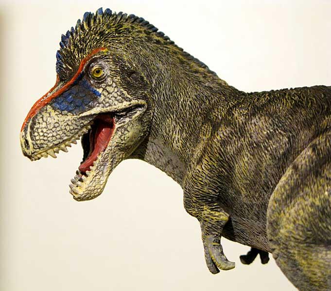 Tyrannosaurus rex (Din...