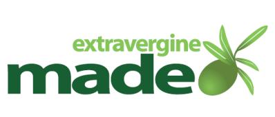 Logo Madeo extra vergine