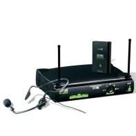 Microfono wireless Street-Audio