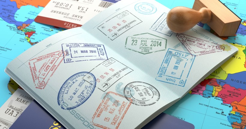 Visiting Visa Application supporting Documents