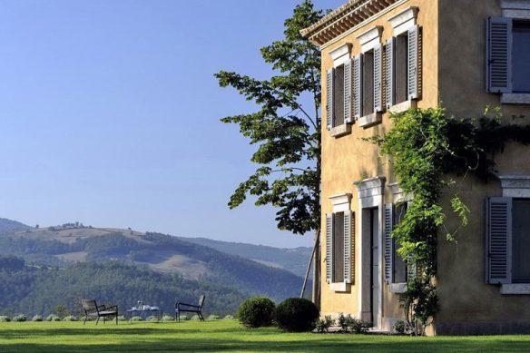 palacio italiano
