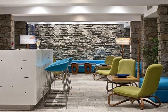 Hotel con encanto islas griegas