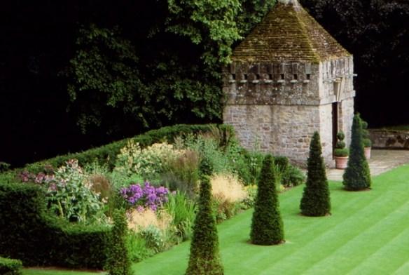 Jardín de Tom Sturat-Smith