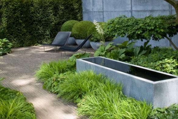 Jardines de Tom Stuart-Smith