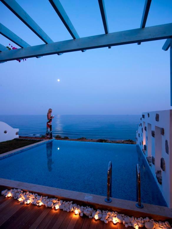 Infinity Pool_Atrium Prestige Thalasso Spa Resort Isla de Rodas