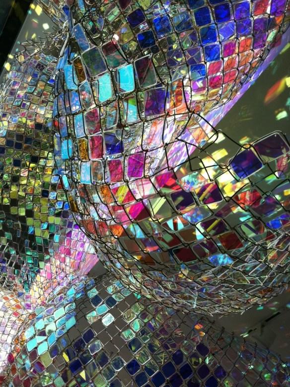 Arte, diseño y escultura de Soo Sunny Park
