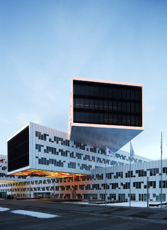 STATOIL REGIONAL OFFICES 2