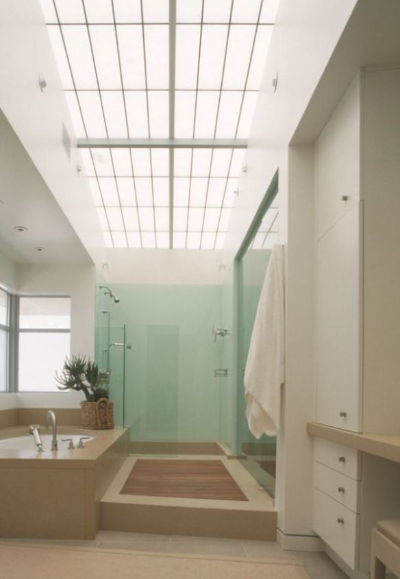 Lucernarios baños 1