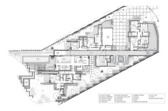 Residencia Kona 11