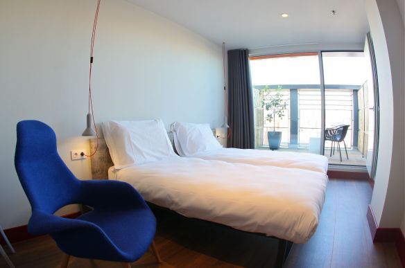 Generator Hotel Barcelona 12
