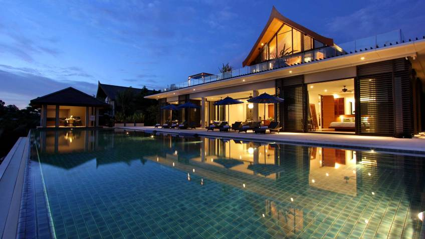 Villa Padma 9