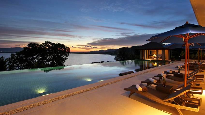 Villa Padma 8