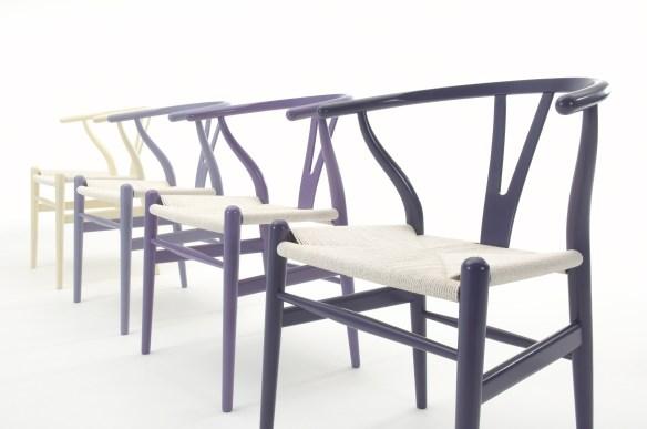 Wishbone Chair - Hans Wegner